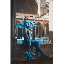 copy of Cosplay Shyvana -...