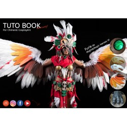 TUTO-BOOK Cosplay -...