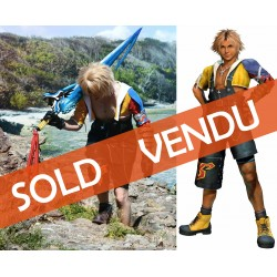 SOLD Tidus cosplay - Final...