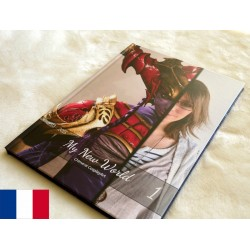 "Cosplay Book - ""My New..."